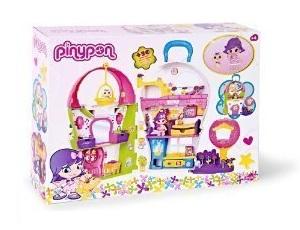 Pinypon apartment playset