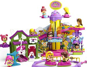 Pinypon Amusement Park