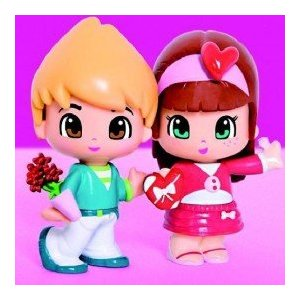 Pinypon lovers from the gift set
